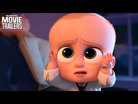 The Boss Baby Discusses Diapers Food Emotions And Love In New Promo Clips Youtube Boss Baby Baby Movie Cute Love Cartoons