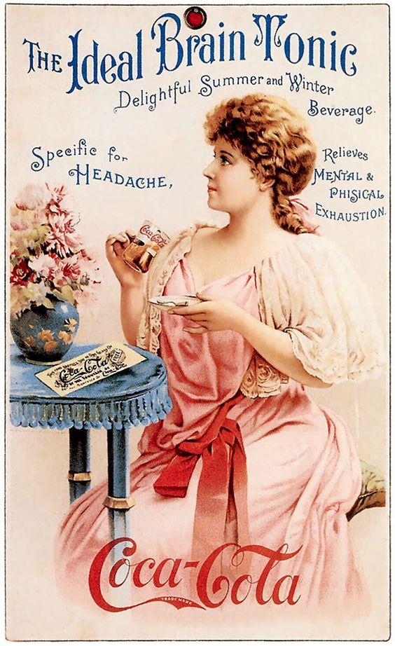 1890's advertisement