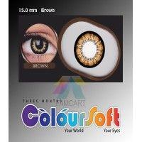 Malaysia Colored Contact lens | Coloursoft Contact lens Online Shop - Famcart