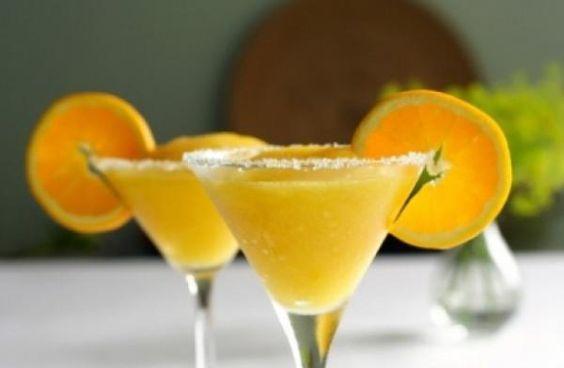 Mango-rita Recipe for Cinco de Mayo