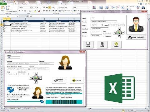 Barra De Dibujo En Excel
