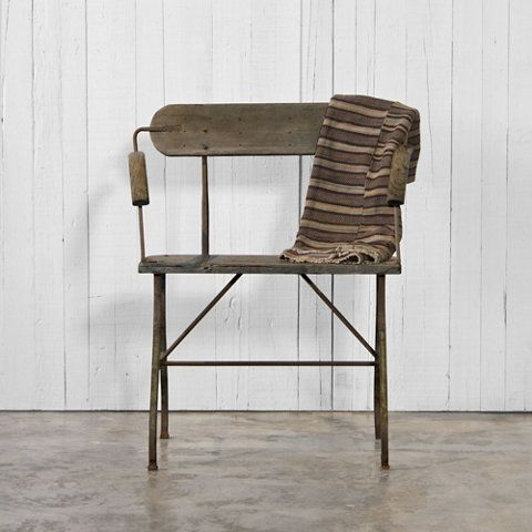 Project Design: Exceptionally Clever Chairs | The Polished Pebble
