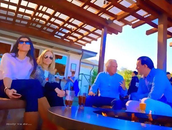 Disfrutamos de días estupendos  #Molyvade...#silbandoaltrabajar #SanFrancisco #BOCCE #SAUSALITO #PININO Ya lo has leído? molyvade.blogspot.com