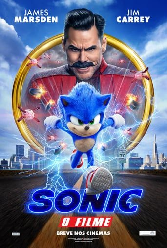 Telecharger Sonic The Hedgehog Film Complet Streaming Vf Entier Francais 1080px 720px Brrip Dvdrip In 2020 Hedgehog Movie Free Movies Online Sonic The Hedgehog