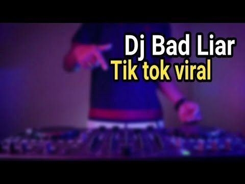 Dj Bad Liar Imagine Dragons Remix Tik Tok Viral Youtube To Mp3 Download Mp3 From Youtube Video Youtubem Bad Liar Music Downloader Bad Liar Imagine Dragons