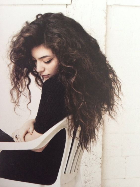 7 Tips For Lovelies With Curly Hair | Lovelyish