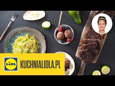 3 Sposoby Na Awokado Kinga Paruzel Kuchnia Lidla Youtube Food Beef Meat