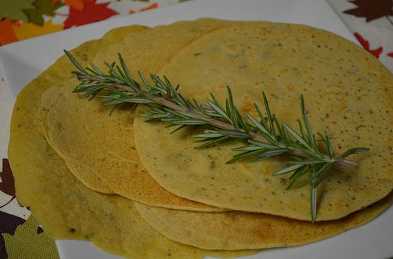 The Tasty Alternative: Socca Bread (gluten free, grain free, sugar free, vegan, ACD, xanthan gum free, yeast free, egg free)