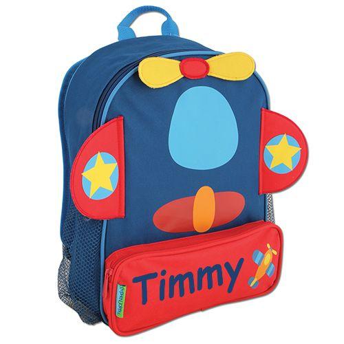 Personalised Kids Backpacks - Backpack Her