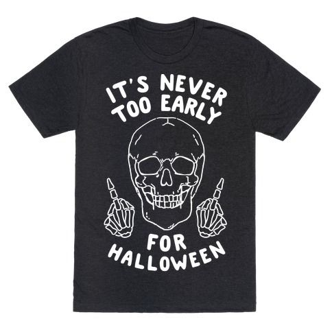 This funny halloween shirt is great for you and all your skeleton army, doot doot! it's never too early for halloween, this skeleton shirt is perfect for all you halloween fans.
