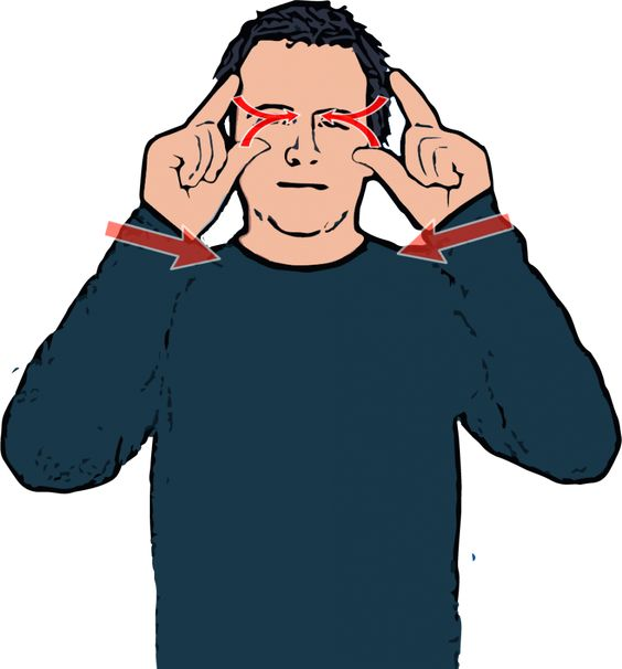 Sleep - British Sign Language (BSL)