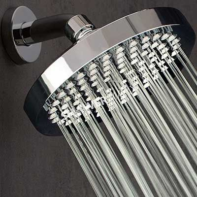 Top 10 Best High Pressure Shower Head In 2020 Reviews With Images