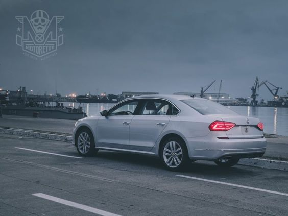 Volkswagen Passat V6: ¡No es un Jettota!