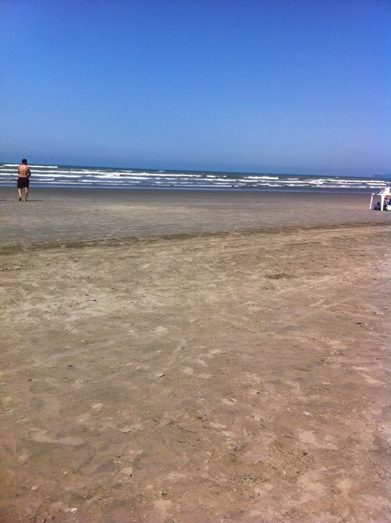 Domingo dia de Praia!