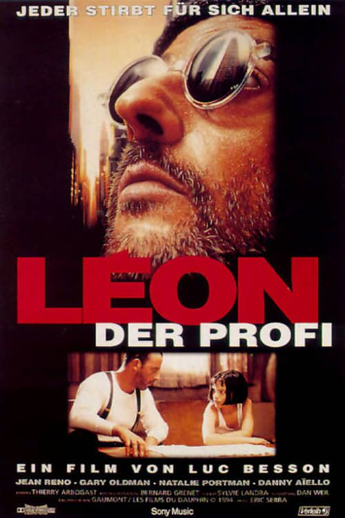leon the professional full movie watch online free