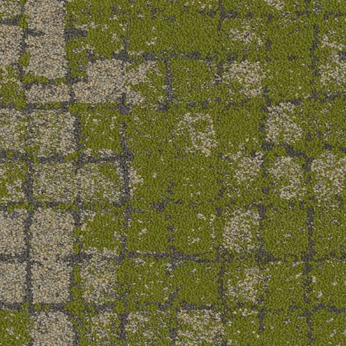 Interface Carpet Tile Moss Color Name Granite Moss Variant 2
