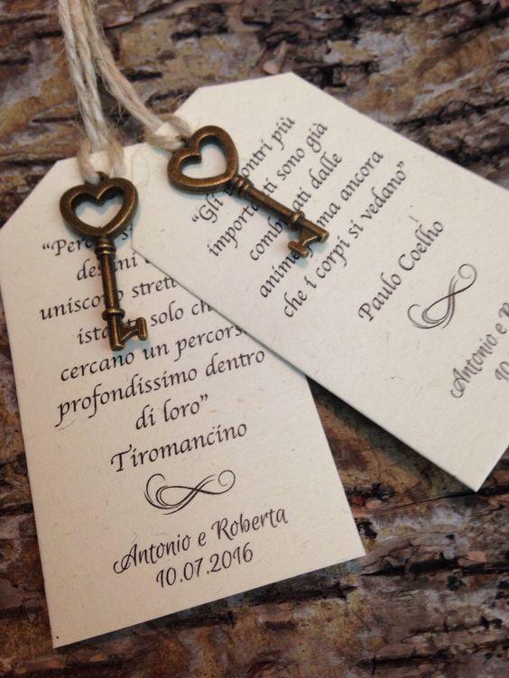 Amato Oltre 25 fantastiche idee su Partecipazioni matrimonio fai da te  OU44
