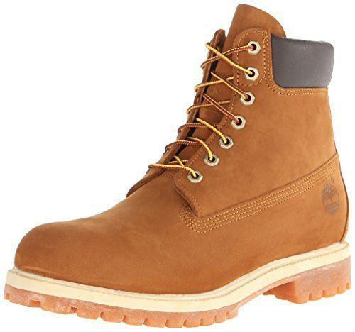 Timberland 6 Inch Premium Waterproof, Bottes Homme | Bottes