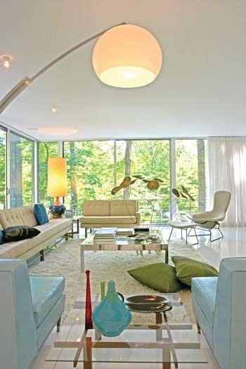 Jaren 50 interieur jaren 50 pinterest thuis for Jaren 60 interieur