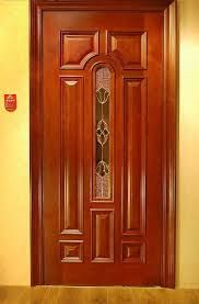 Resultado de imagen para puertas principales de madera for Puertas principales modernas de madera