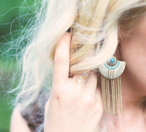 h&m earrings www.lorenamos.com