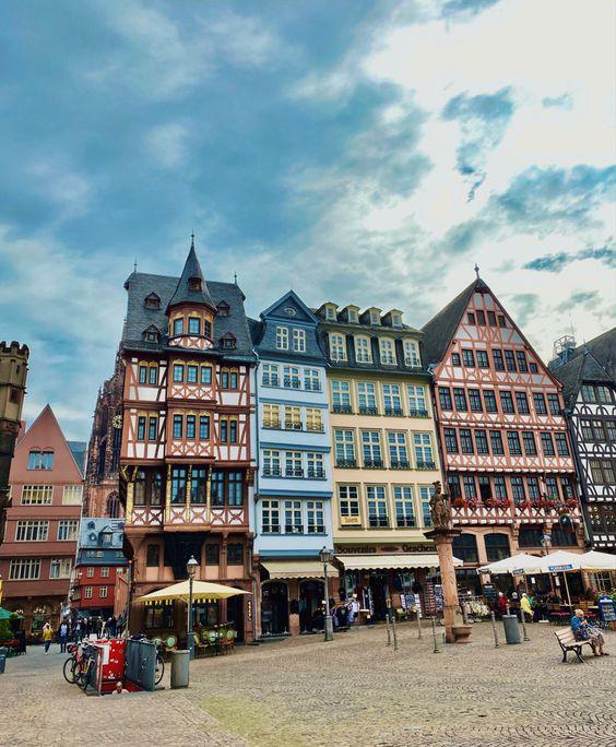 Frankfurt Am Main In 2020 Frankfurt Am Main Neu Isenburg Pr Agentur