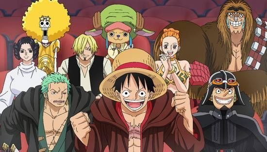 Pin Pa One Piece