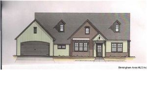 Clairmont Park new homes from $185,900 in Leeds Alabama.  Www.teleaengland.com for more details.