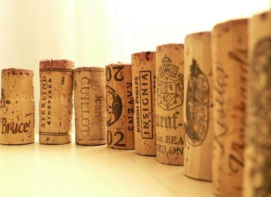 So, Can You Compost Wine Corks?