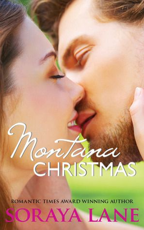 Montana Christmas (Montana, #3)