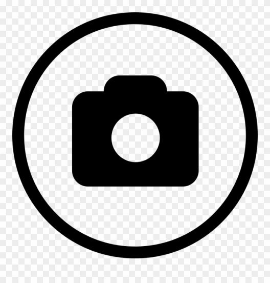 18 Camera Icon Png Camera Icon Snapchat Icon Free Icons Png