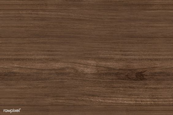 Brown Wooden Plank Textured Background Vector Free Image By Rawpixel Com