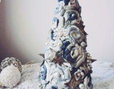 Brăduț de Craciun # Christmas Decorations#Christmas tree