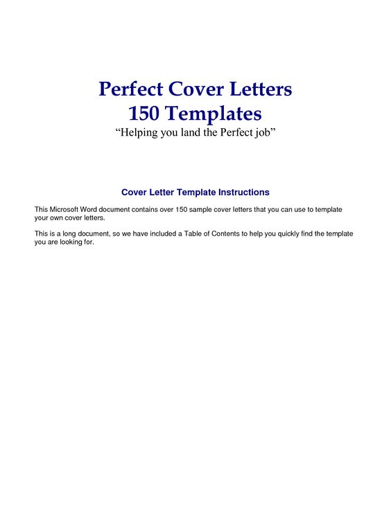 Sample Of Cover Letter For Bookkeeper   Http\/\/wwwresumecareer   Contents  Of  Contents Of A Cover Letter