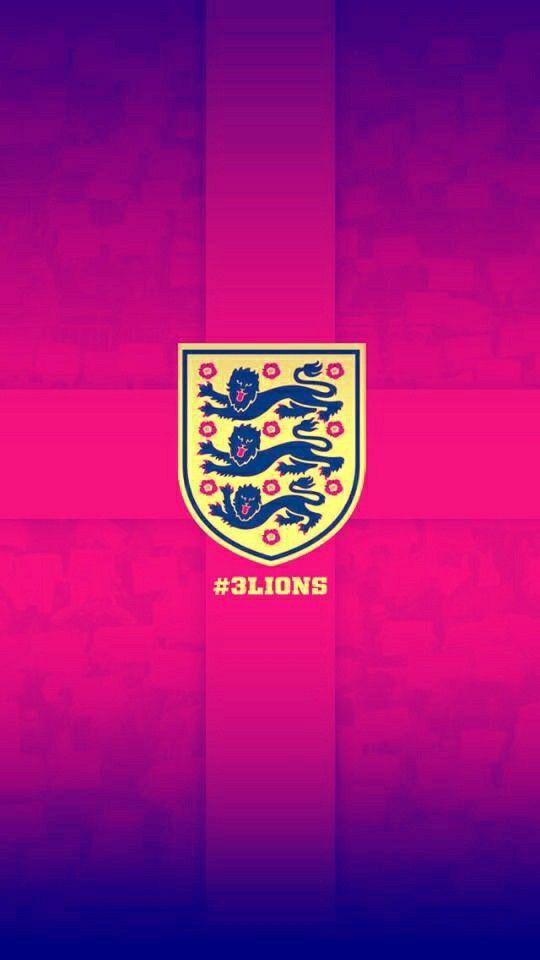Three Lions England Wallpaper England Football England Football Team English National Team