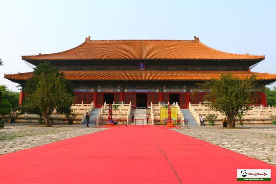 BeiJing Tour 360° Panoramas