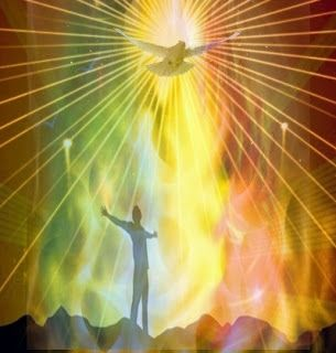 Dharmadhannya: Terceiro Raio - Espirito Santo