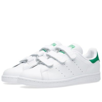 Adidas All Star White