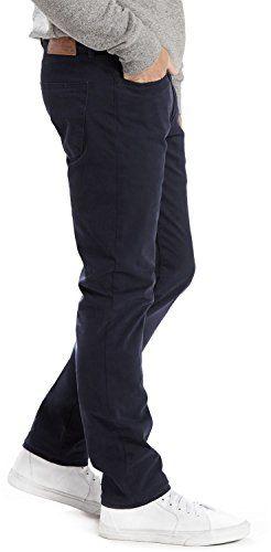 Levi S 511 Slim Fit Pantalones Para Hombre Pantalones Para Hombre Ropa Pantalones