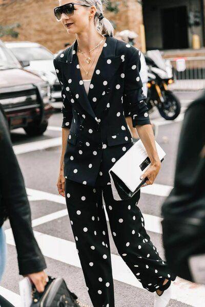 5 легких брюк с принтом для идеальных летних образов | Новости моды