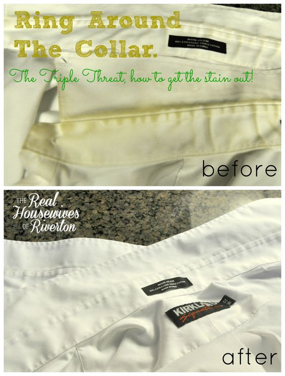 Nice we and the o 39 jays on pinterest for How to remove sweat stains from black shirts