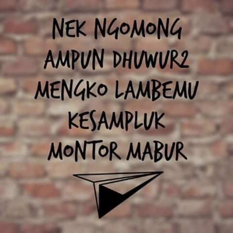 Quotes Jawa Katakata Mutiara Part 2 Ndeso94 Dot Com Experience Quotes New Experiences Quotes Coffee Quotes Funny