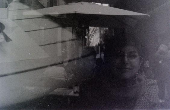 https://flic.kr/p/FxxEZf   Me, again!   Holga, Lomography Lomography #holga #analog #photography #blackandwhite #rome #lomography