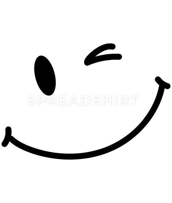 Cara Feliz Cantimplora Spreadshirt Caras Felices Cantimplora Caras