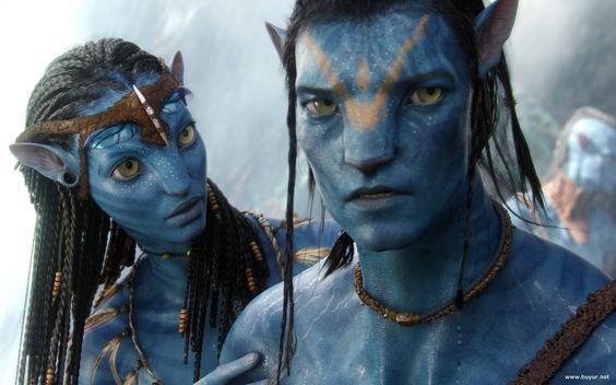 Yeni Avatar Filmleri Yolda!