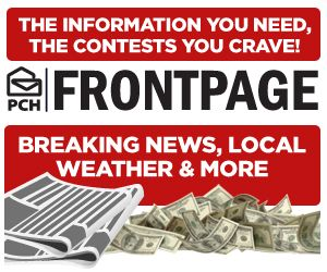 PCH FrontPage