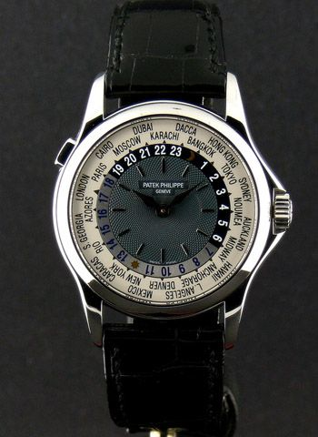 Top 10 des montres les plus chères du monde
