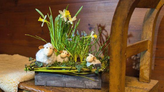 Ostern - Ein Fest für die Familie