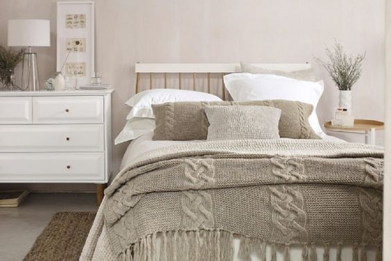ercol bedroom furniture favours classic understated design ethos