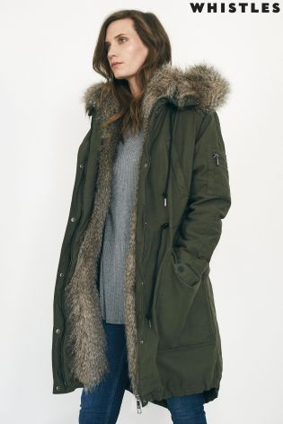 Parka Jacket Next - My Jacket